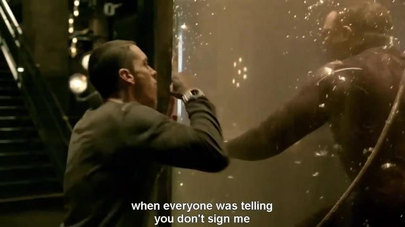 Dr. Dre - I Need A Doctor (Explicit) ft. Eminem, Skylar Grey (Official Music Vid