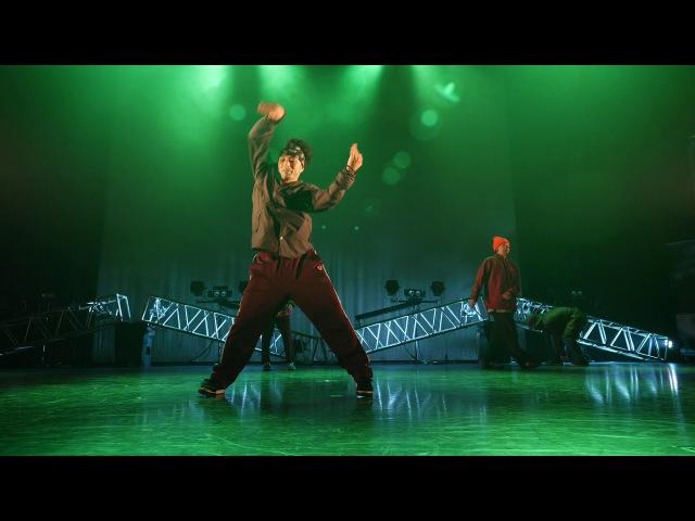 STEZOHIROKENTOakihic☆彡 EAST SIDE PARTY 2017