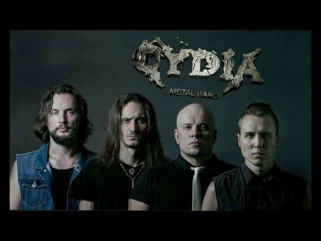CYDIA on Metal Moose Radio show The Mooses Soundcheck ( Monreal Radio)