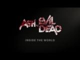 «Эш против Зловещих мертвецов»: Промо 3x02 + фичуретка