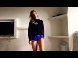 Jah Khalib - Mamasita I improvisation by @kristinatrandafilova