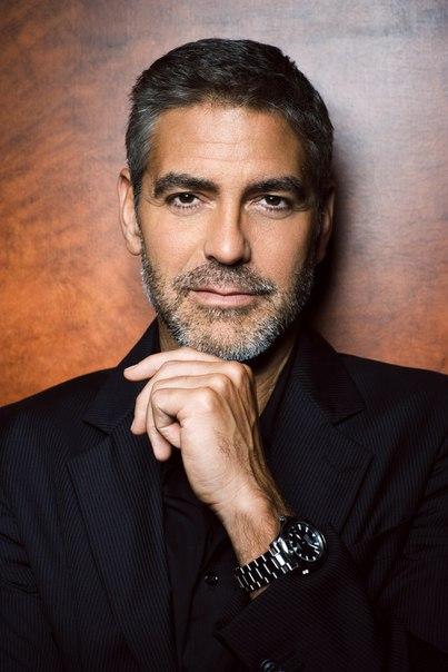 С днем рождения Джордж Клуни!