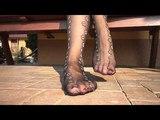 Black pantyhose Gatta Aria 20D