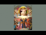 Страшный Суд Божий. Видение Григория, ученика Святого и Богоносного отца нашего Василия Нового Цареградского