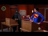 У Меня Нет Доказательств, что Он Этого не Делал! (Бэтмен Против Супермена в Гражданском Суде) - Озвучил MichaelKing