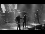 The Gathering - King For A Day (TG25 Live at Doornroosje - unofficial video)