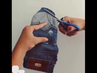 DIY: интересные идеи для старых вещей!