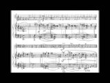 Alfred Schnittke Sonata for Cello and Piano, 3rd movt.