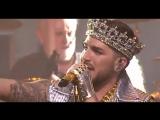 Queen + Adam Lambert at Park Theater Las Vegas, NV 2018