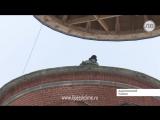 Реставрация церкви в селе Круглое в Данковском районе