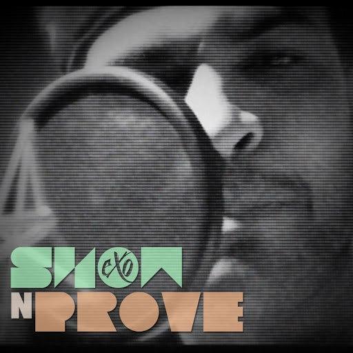 EXO альбом Show n Prove (EP)