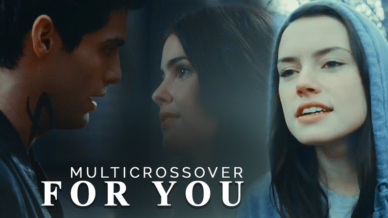 Multicrossover Collab II For You [HBD Laura]