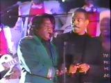 James Brown &amp Eddie Murphy - Move On - Richard Pryor Tribute