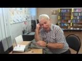 Библиотечная история от Валерия Петровича Турундаева