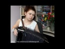 Imagine Dragons - Not Today (Lebengursk accordion cover)