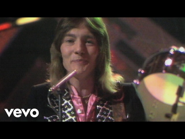 Smokie Lay Back in the Arms of Someone BBC Top of the Pops 10 03 1977