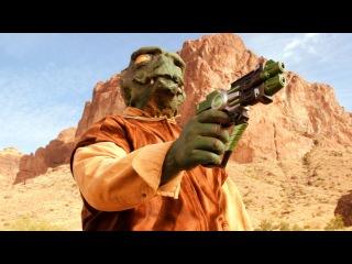 Voyage Trekkers - Episode 1: Rescue From The Lizard Men