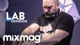WES BAGGALEY vinyl house set in The Lab LDN