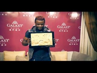 Видео приглашение DJ MOTIV8 (USA) Los Angeles ! The BLACK EYED PEAS |
