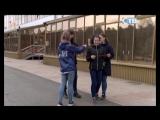 04.05.2018  В городе стартовала акция «Георгиевская лента»