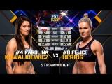 UFC 223 Kowalkiewicz vs Herrig