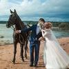 Свадебное фото и видео Ведущий на свадьбу СПб