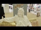 Баба Яга в Дубае