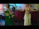 Ирэн. Вечеринка Сплетницы. Танец Диги-диги