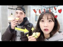 [VLOG 40] Co Co (코코) - One day in Jeju | Yummiest tart ever | ft. Niklas (Abnormal Summit)