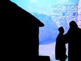 Путь Иисуса -  Очень красиво Танец Людей