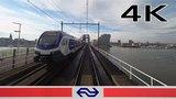 CABVIEW HOLLAND Amersfoort - Nijmegen DDZ 2018 scenic route