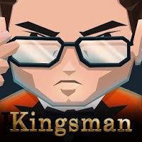 Install  Kingsman - The Secret Service (Unreleased)