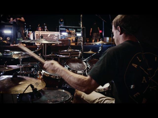 VEIL OF MAYA - Overthrow (Drum Playthrough)