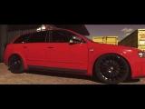 Audi S4 B6 (#wseecnnctn) - (Carporn)
