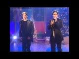 My Lover's Prayer - Robin Gibb &amp Alistair Griffin Xmas Show 2003