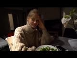 Ana Bary в видео Полины Парк