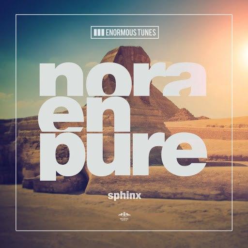 Nora En Pure альбом Sphinx