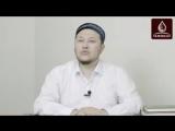 Ережеп айындағы ораза  және  Рамазанға дайындық