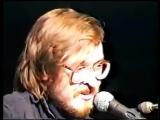 Егор Летов . Концерт в городе герое Ленинграде . 1994 год