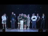 III Турнир КВН 1/2 финала ВГМУ 2018