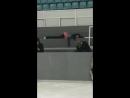18/04/18 THIN-Q ICE FANTASIA репетиция