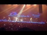 Nicki Minaj - Turn Me On (Live @ The Pinkprint Tour, Paris, 25_03_15)