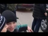 Дагестанские школьники крикнули в след Путину -