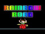 nanobii - Rainbow Road (Drum Cover) -- The8BitDrummer