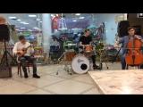 Nirvana - smells like teen spirit (VoZduh  cover)