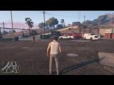 Память физических действий в GTA