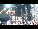 Avicii - Nadia Ali - Rapture Live @ Ultra Fest 2011.MTS