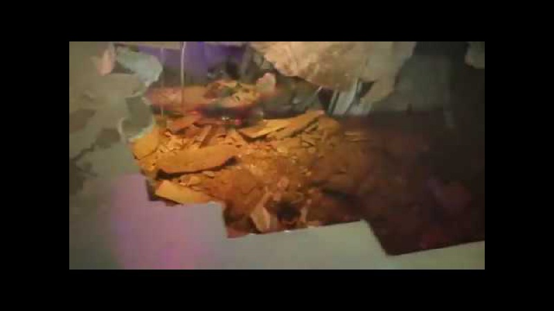Se derrumba el suelo de una discoteca en Playa de Las Américas (2)
