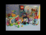 LEGO 41145 Ариель и Магическое заклятие  LEGO Disney Princess 41145
