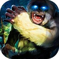 Bigfoot Monster Hunter [MOD]